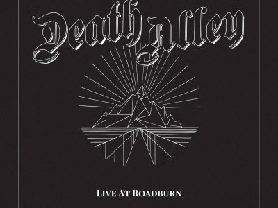 Albumreview: Death Alley6 live at Roadburn