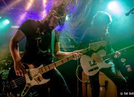 Buma ROCKS! FortaRock met oa The Charm The Fury, DOOL, heavy chats & Q&A's met Metal Mike en…
