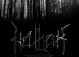 Video: Helheim verbindt in Ymr Noors natuurschoon met brute Vikingmetal