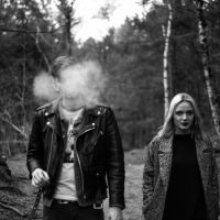 FOES trasht de HBA on Tour met noisy post-grunge en melk