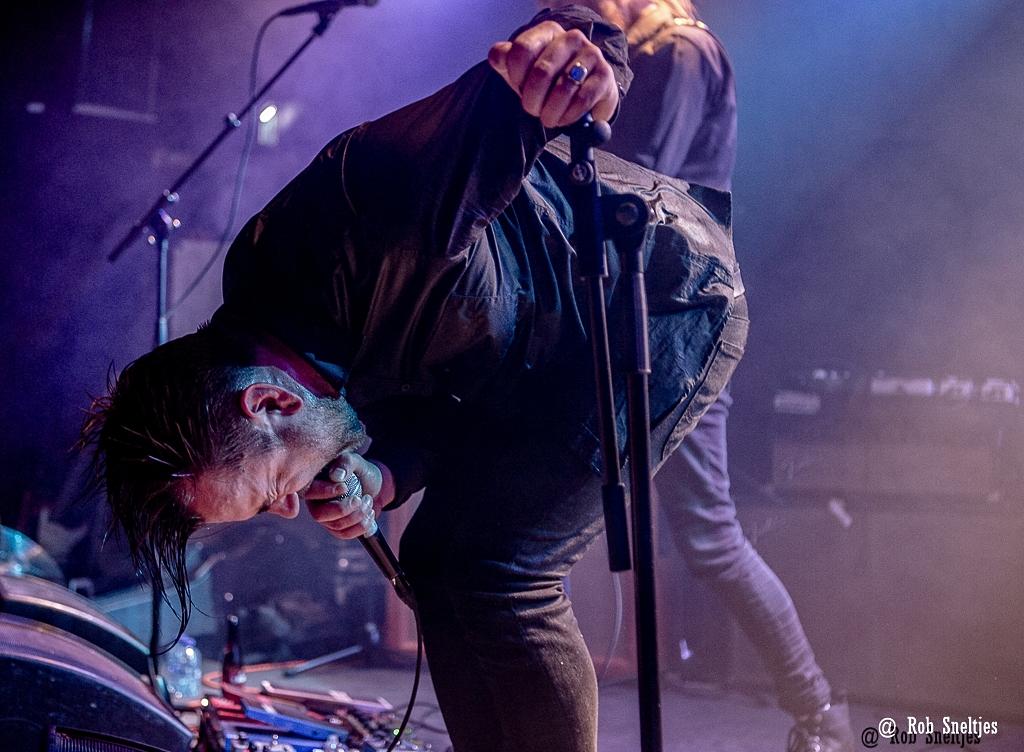 OBESE op Doomstad #1, foto Rob Sneltjes