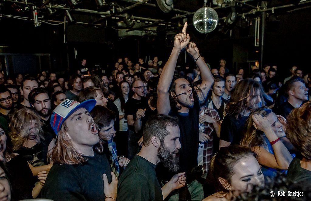Doomstad #1, foto Rob Sneltjes
