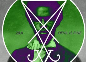 Albumreview: Zeal & Ardor's verassende blackened blues is duivelsgoed
