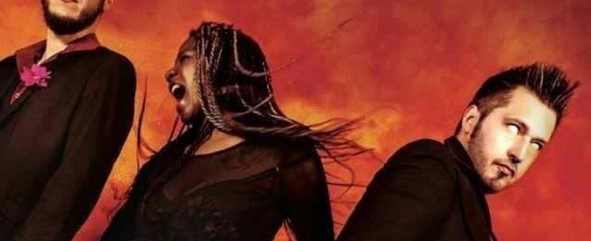 Luister de voodoo-garage-soulplaat van Dario Mars and the Guillotines