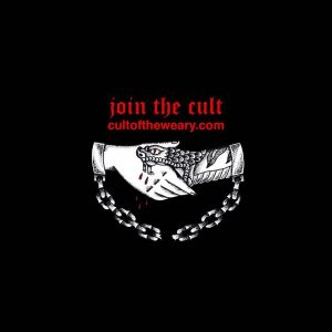 Walls Cult of the Weary