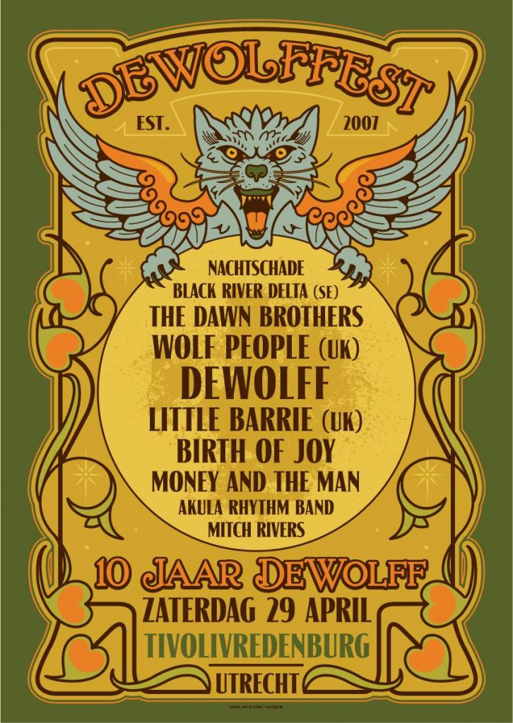 Dewolffest