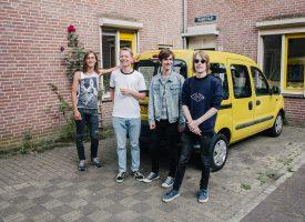 The Super Soakers stopt en neemt afscheid met live-album: 'Houdoe en bedankt'