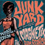 Junkyard Festival 2017