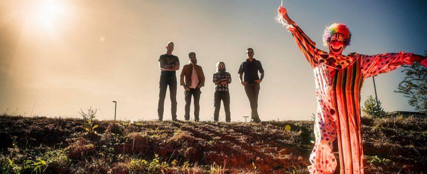 NMTH x Pinguin Radio, Nieuwe Muziek #55, op naar Roadburn en Rock Werchter