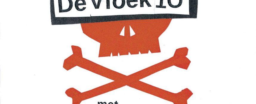 """Punkbenefiet voor de Vloek: """"Ons initiatief komt voort uit solidariteit"""""""