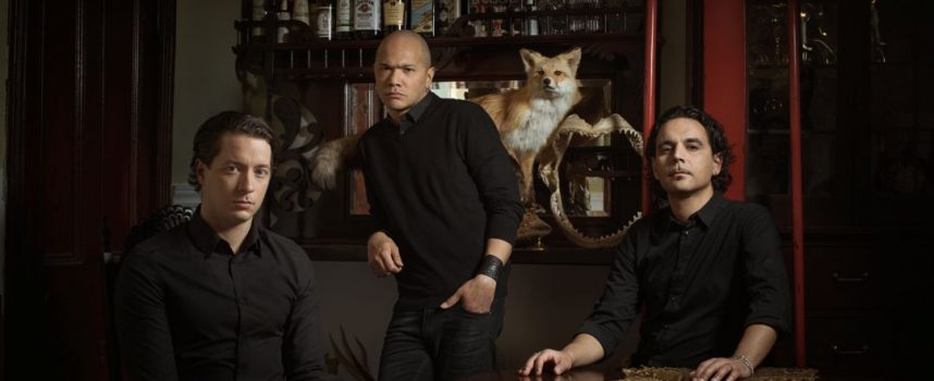 Interview Danko Jones: 'I Gotta Rock is een mission statement à la Twisted Sister'
