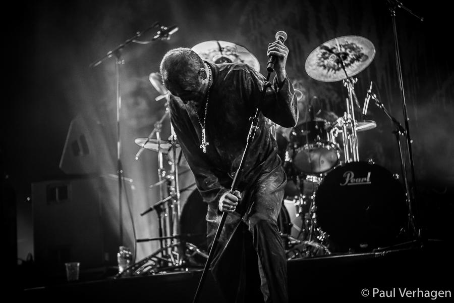 Bloodbath op Netherlands Death Fest, foto Paul Verhagen