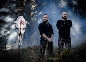 Byrdi sleept je mee in de Noorse, mythische darkfolk-sferen van Wardruna