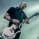 Dango Jones in Melkweg, foto Rob Sneltjes