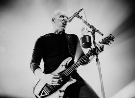 Review: Devin Townsend laadt alle prog-batterijen op in 013