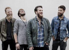 Brabantse bluesrockers Voltage met vlammende video en voorbode Pistol Pete