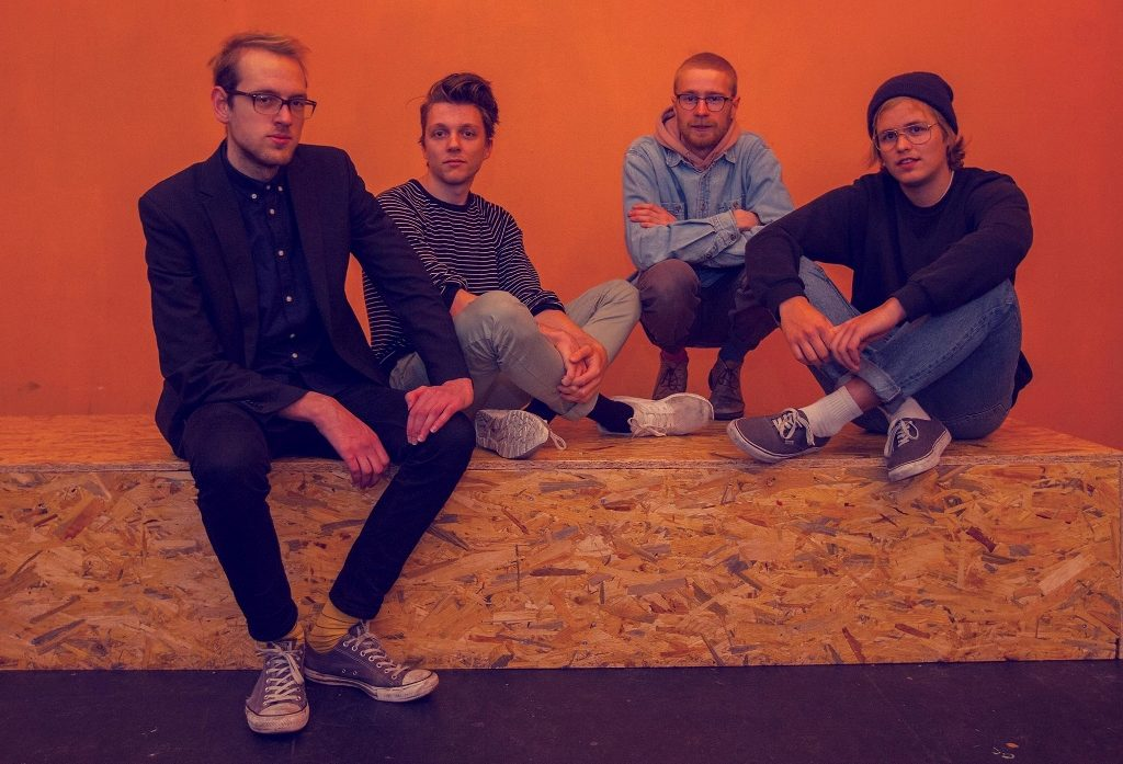 Kinoo in De Gym, foto Jan Westerhof