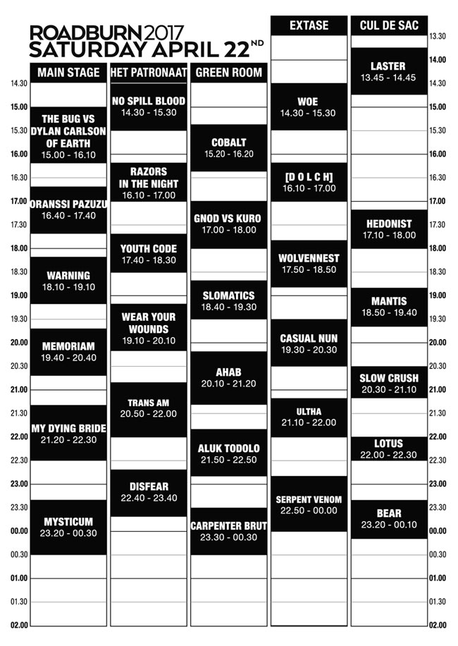 New_Roadburn-2017-schedule-22-S