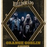 Orange Goblin Helldorado