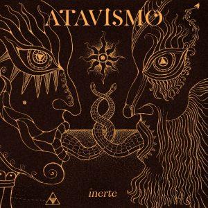 PROMO CD ATAVISMO