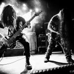 Sinister op Netherlands Death Fest, foto Paul Verhagen