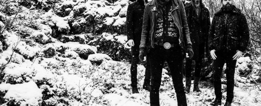 """Sólstafir: """"Ik blijf die 16-jarige rock 'n roll-jongen met Tom Araya als idool"""""""