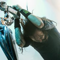 Interview: Jonathan Davis (Korn) wenst niemand 'suffering' toe
