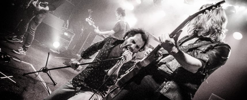 Navarone kondigt albumtitel en clubtour aan