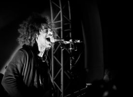 Interview Zeal & Ardor: Van 'trending headline' tot geoliede metalmachine