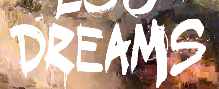 Bruut ontwaken met EGO DREAMS' Coma EP