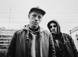 Lookapony meets Cairo Liberation Front in smerige electropunkers G.O.D.