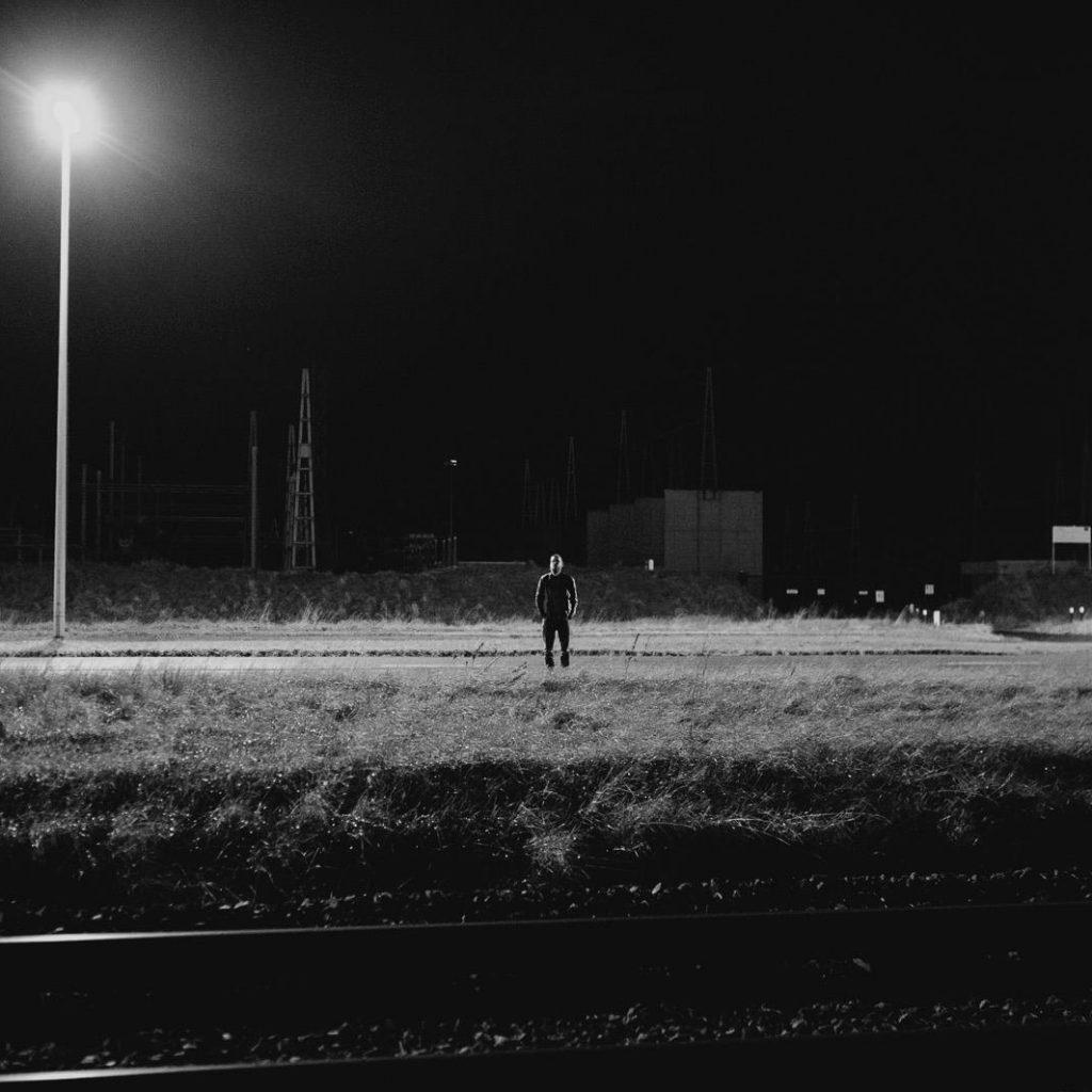 Jan de Bie, foto Jef Verschueren