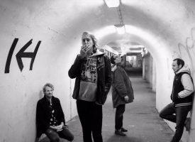 Kitty Hawk gooit brute single eruit, haalt OBESE voor EP-release in Cinetol