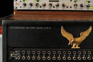Electrosaurus Southern Sound Studio, foto: Christel de Wolff