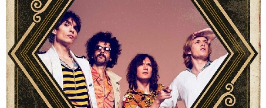 Nieuw rockfestival Helldorado strikt The Darkness, Nashville Pussy en Fifty Foot Combo
