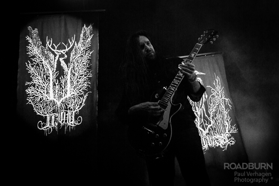 Wolves In The Throne Room, foto Paul Verhagen