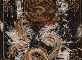 Albumreview: King Woman – Created In The Image Of Suffering