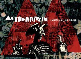 At The Drive In met derde single en video Hostage Stamps
