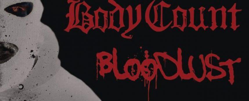 Albumreview Body Count: na 25 jaar bloeddorstiger dan ooit