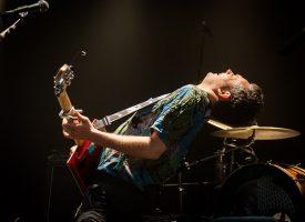 Sniester compleet met Millionaire, Husky Loops + nog 27 acts