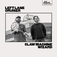 Albumreview: De swingende ranzigheid druipt af van Left Lane Cruisers Claw Machine Wizard