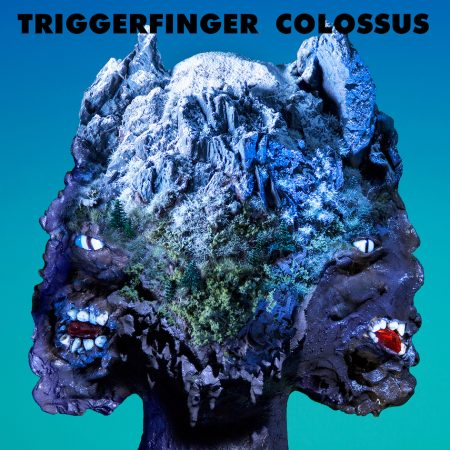 Triggerfinger Colossus