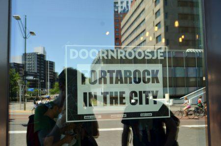 FortaRock indoor, foto Ingmar Griffioen