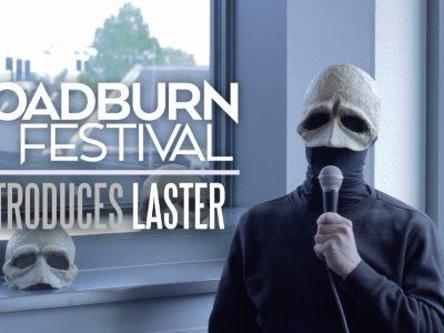 Roadburn video-interview: Laster over Roadburn Introduces, waanzin, nare dromen en Dälek