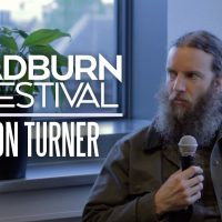 Roadburn video-interview: Aaron Turner over Sumac in de kerk, nieuwe albums en zijn angsten