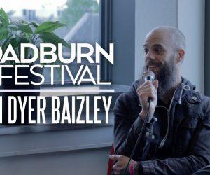 Roadburn video-interview: John Dyer Baizley (Baroness) over zijn rol als curator en Razors In The Night
