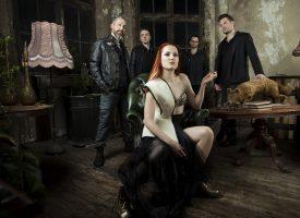 Nemesea presenteert nieuwe muziek, video én zangeres Sanne Mieloo