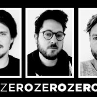 Nieuwe Utrechtse rockband met leden Tenement Kids, 16Down: ZERO ZERO ZERO