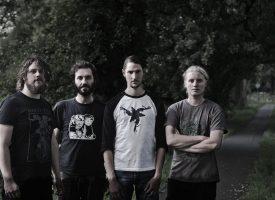 Nieuwe NL post-metalgroep Shunyata stapt uit de schaduw