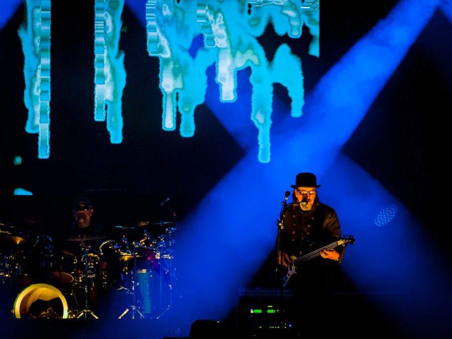 Primus in 013, foto Roy Wolters